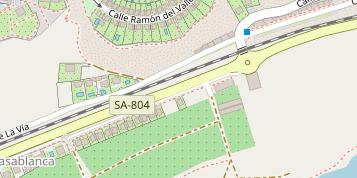 Salamanca Spanien Karte.Reparatur Wohnwagen Das Bieten Diese 1 Wohnmobilhändler In