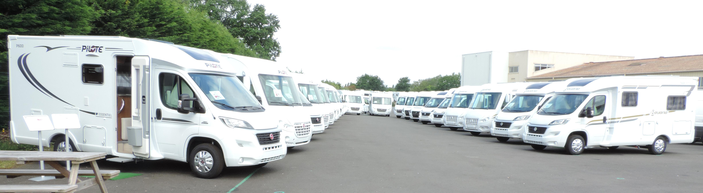 Nitzsche GmbH  Wohnmobilhändler in Deutschland